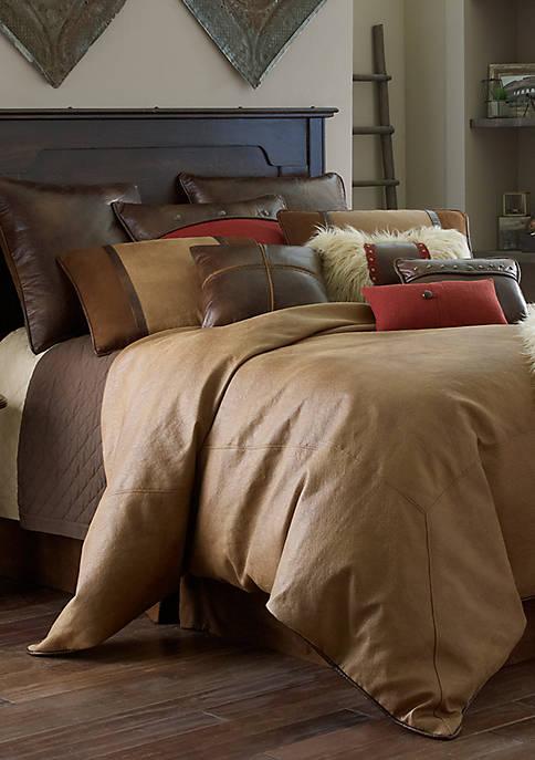 Brighton Full Comforter Set 80-in. x 90-in.