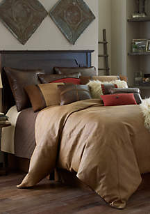HiEnd Accents Brighton Full Comforter Set 80-in. x 90-in.