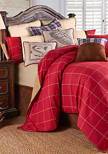 HiEnd Accents South Haven Bedding Collection