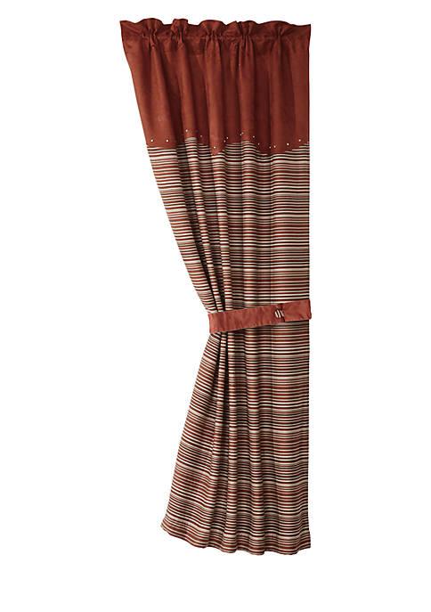 Silverado Stripe Curtain