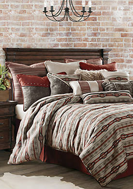 Silverado Comforter Set