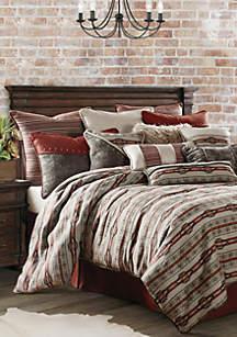 Silverado Bedding Collection