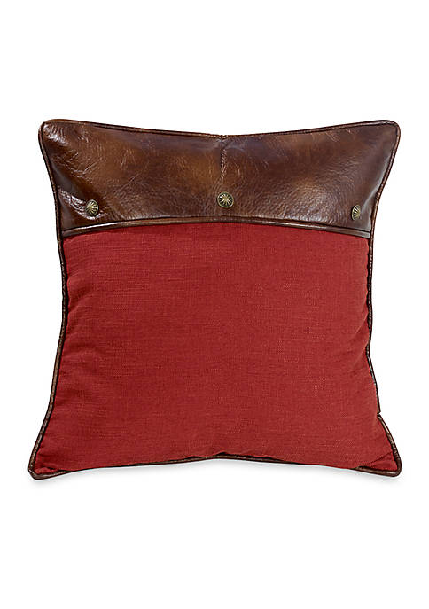 HiEnd Accents Ruidoso European Sham 27-in. x 27-in.