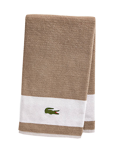 Match Bath Towel