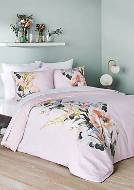Elegant Duvet Cover Set