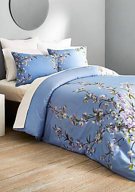 Graceful Comforter Set