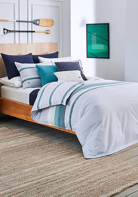 Lacoste Wind Comforter Set