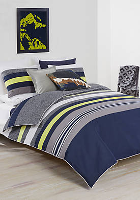 Tigne Comforter Set
