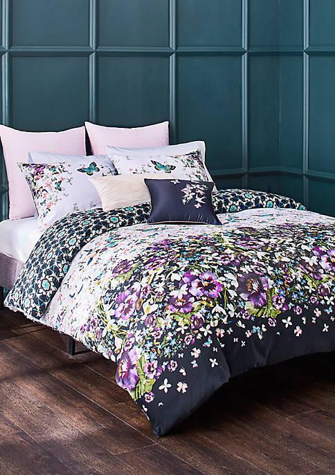 Entangled Enchantment Comforter Set