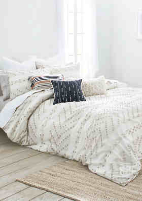 Cushion Cover 18/″x 18/″ Online Bedding Store Fully Lined Pencil Pleat Heavy Chenille Georgia Cushion Covers