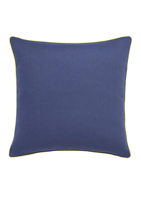 bluebellgray® Morar Decorative Pillow 18-in. x 18-in.