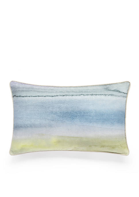 bluebellgray® Morar Decorative Pillow 24-in. x 15-in.