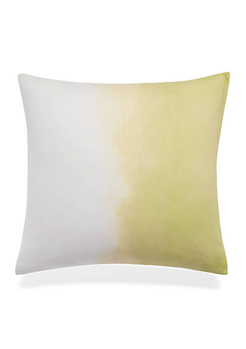 bluebellgray® Paint Box Ombre Printed Pillow 18-in. x