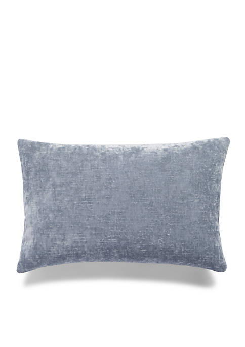 bluebellgray® Morar Textured Velvet Decorative Pillow 12-in. x
