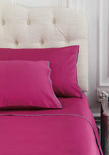 Corrie Standard Pillow Case Pair 20-in. x 27-in.