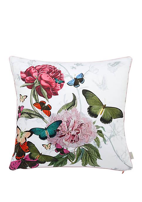 Dream Printed Decorative Pillow