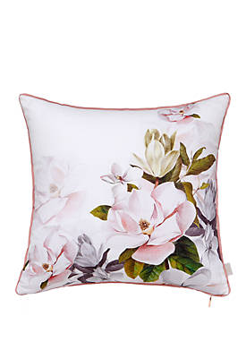 Opal Printed Decorative Pillow
