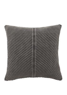 Splendid Stonewashed Knit Throw Pillow