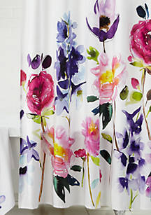 BluebellgrayR Taransay Shower Curtain