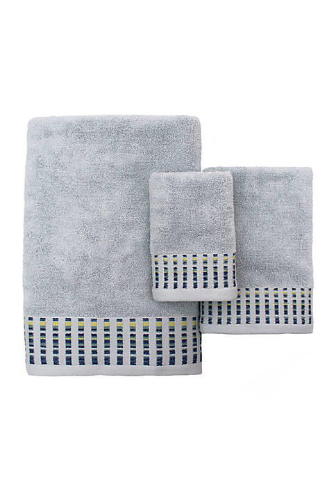bluebellgray® Morar 6-Piece Bath Towel Set