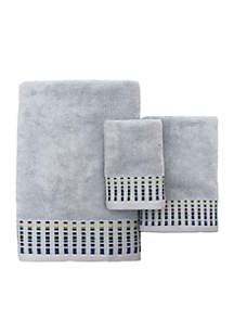Morar 6-Piece Bath Towel Set
