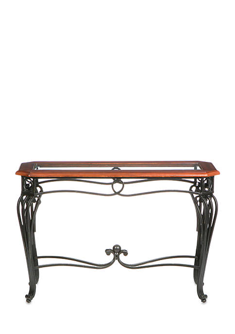 Ramsy Sofa Table
