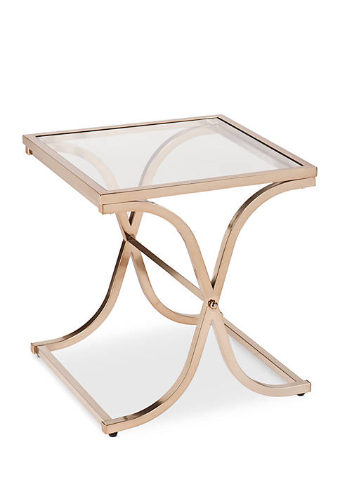 Whitby End Table