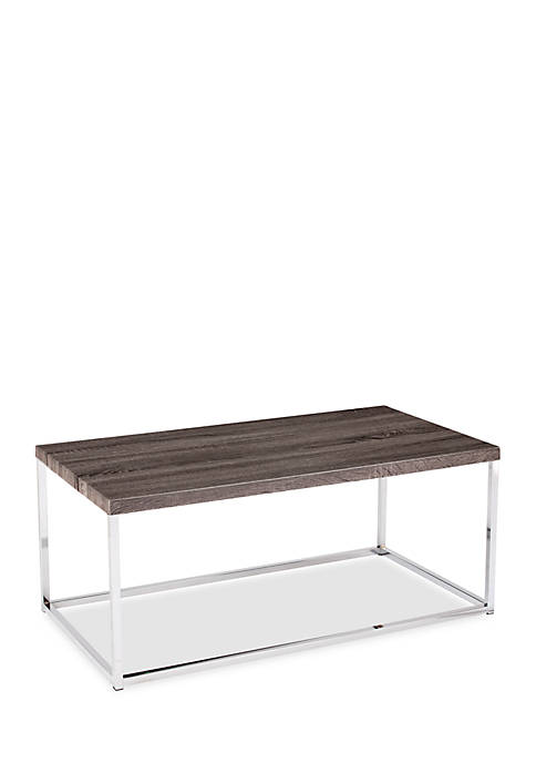 Southern Enterprises Glynn Cocktail Table