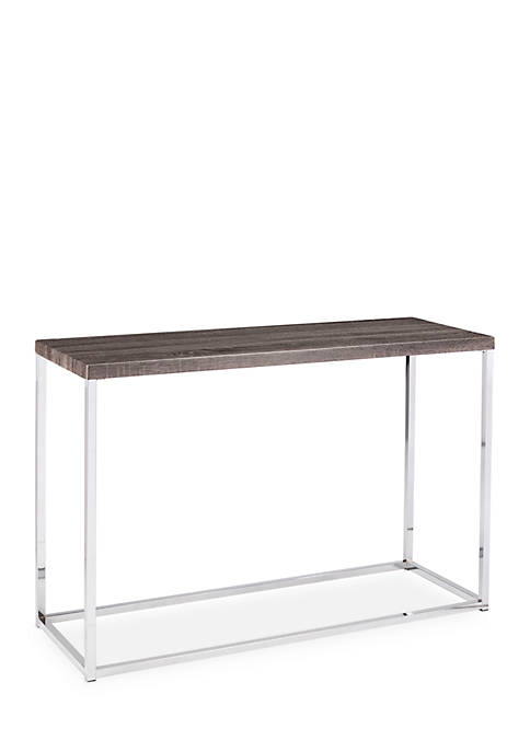 Southern Enterprises Glynn Console Table