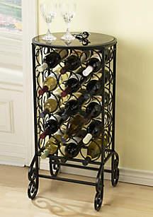Tannin Wine Table