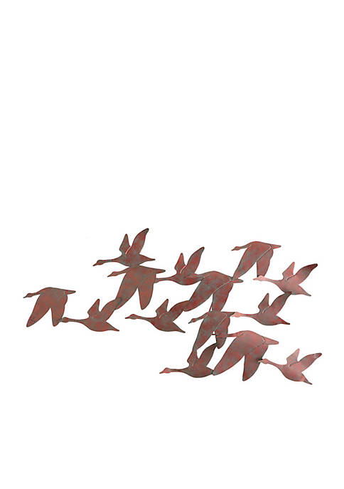 Southern Enterprises Fly Away Wall Art