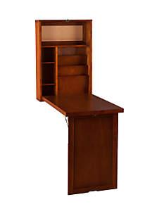 Sanford Fold-Out Desk