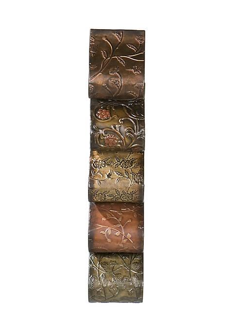 Malleco Wall Wine Rack
