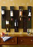Hazelton Wall Wine Rack
