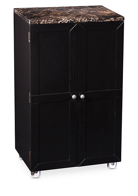 Southern Enterprises Cape Town Bar Cabinet
