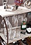 Arcino Wine Storage Table