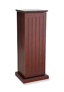 Ceresco Media Storage Pedestal