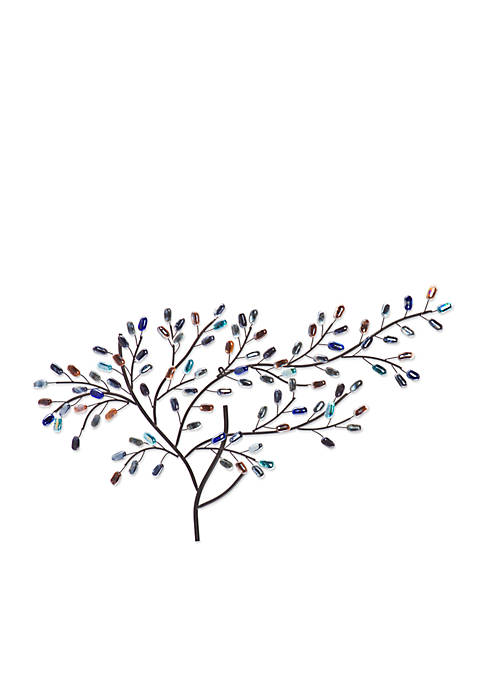 Toulo Tree Wall Sculpture