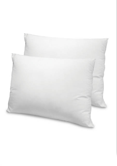 BioPEDIC Fresh and Clean Pillow Protector with Anti-Odor