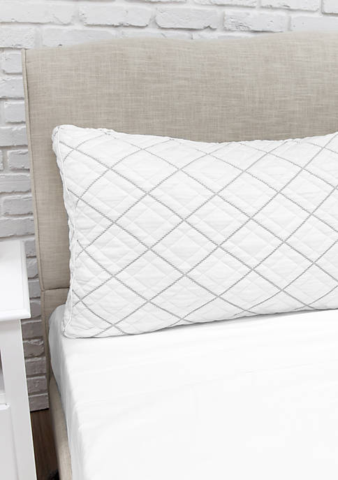 Premier Knit Luxury Zippered Pillow Cover