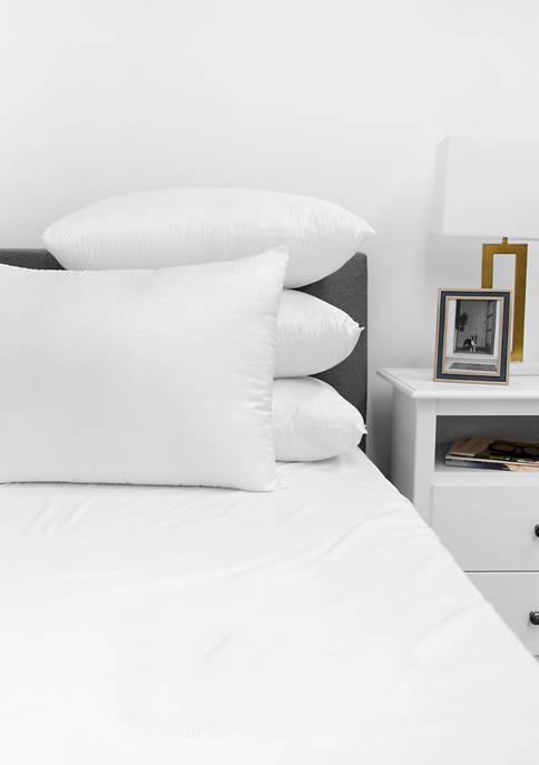 SensorPEDIC® Embossed SensoSoft Jumbo Bed Pillow