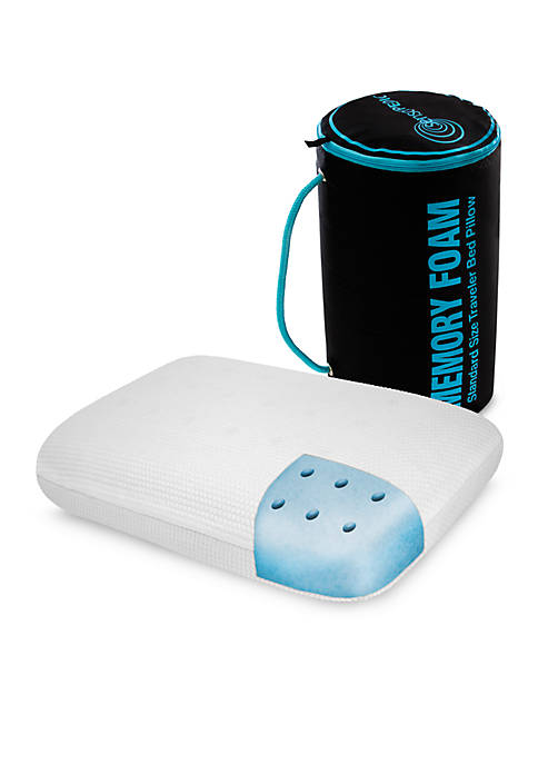 On the Go Pillow