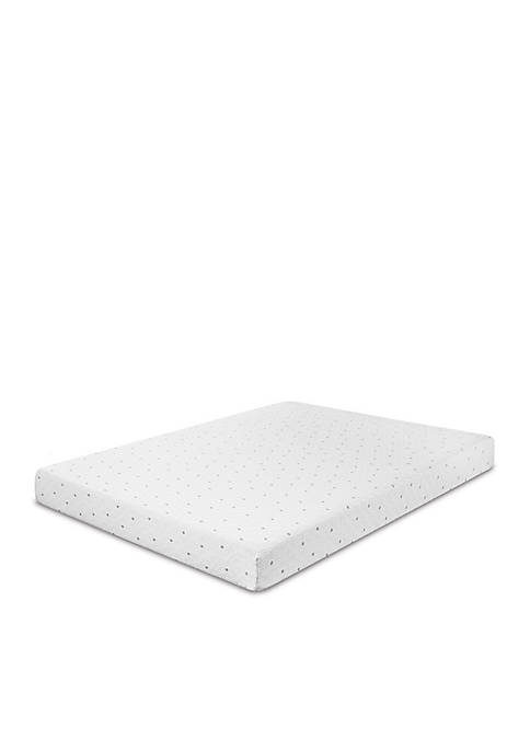 8-in. Smooth Top Mattress