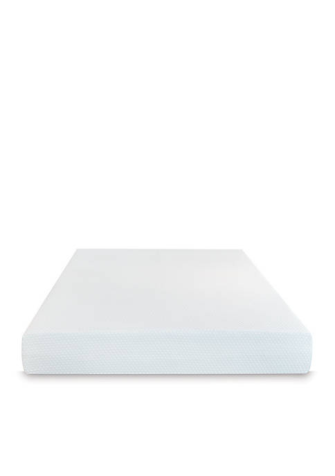10-in. Smooth Top Mattress