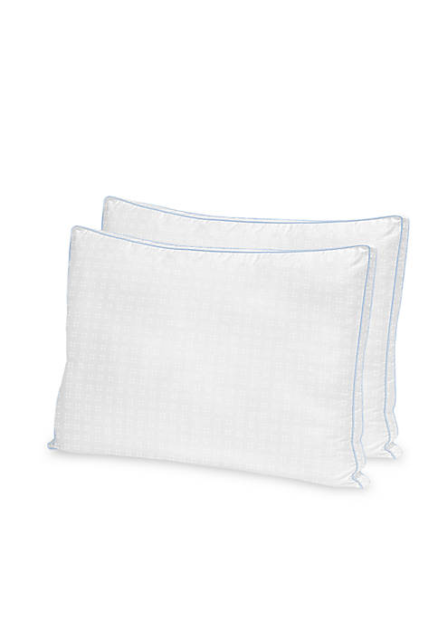 TempaGel® Max Cooling Pillow with Cooling Gel Beads - 2 Pack