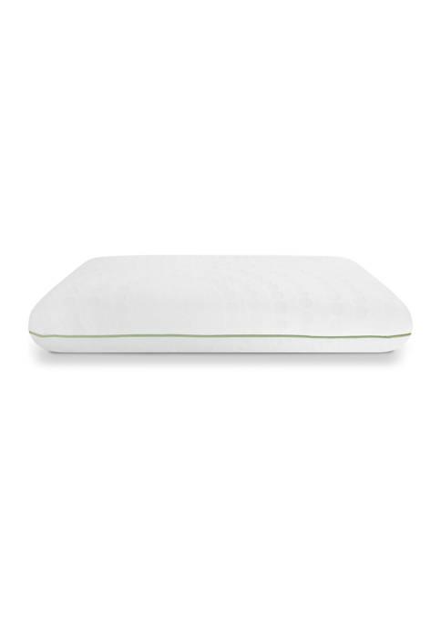 SensorPEDIC® Calming Aloe Vera Infused Memory Foam Pillow