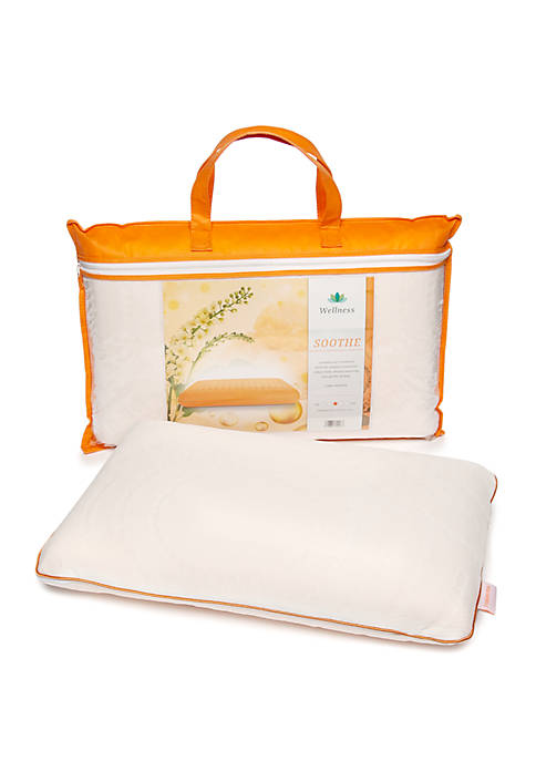 Soothe - Frankincense Infused Memory Foam Pillow