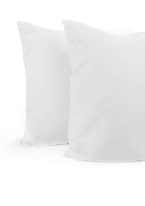 UltraFresh Jumbo Bed Pillow 2-pack