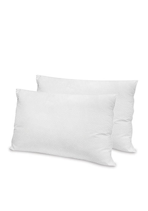 Luxury Hotel Pillow 2 Pack