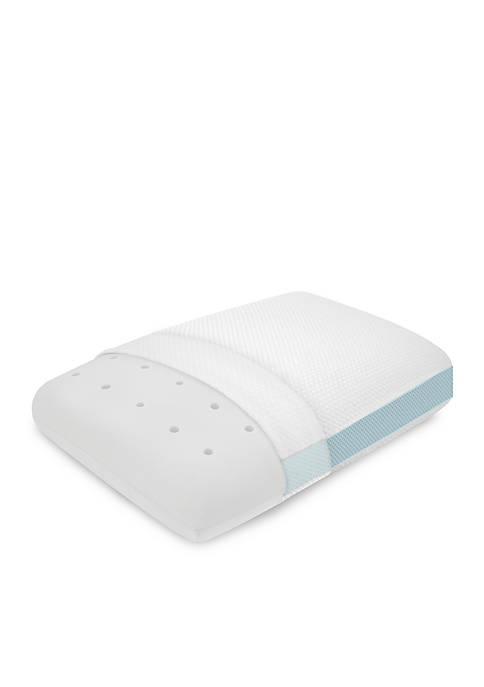 SensorPEDIC Performance Extreme Cooling Memory Foam Pillow